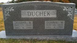 Donnie <i>Dodd</i> Duchek
