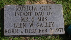 Monica Glen Salley
