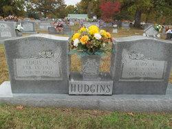 Judy Ann <i>Mangrum</i> Hudgins