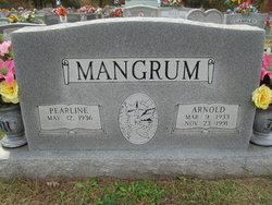 Arnold Cleamons Mangrum