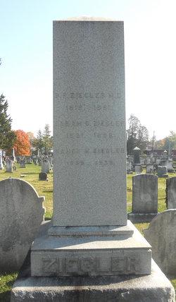 Dr Samuel Paul Ziegler