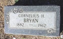 Cornelius H Bryan