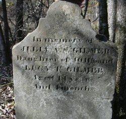 Julia A.S. Gilmer
