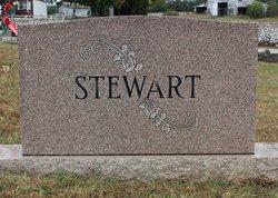 Anna Mae <i>McClure</i> Stewart