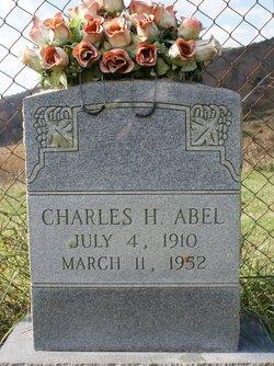 Charles Hunter Abel, Jr