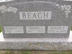 Robert O Beach