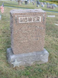 Sylvester Hower