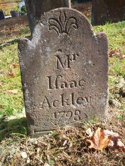 Isaac Ackley