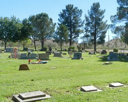 Bunkerville Cemetery