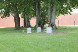 Ansell Family Cemetery #2