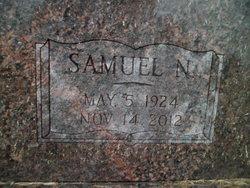 Samuel Norman Goshorn, Sr