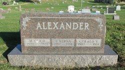 Gerald Alexander
