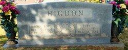 Ruby <i>McCleskey</i> Higdon