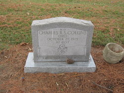 Dr Charles R. S. Collins