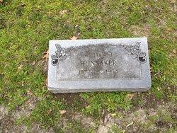 William Allen Hunsaker