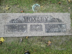 Henry B. Moxley