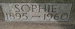 Sophia Rose <i>Amerling</i> Petri