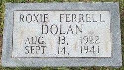 Roxie <i>Ferrell</i> Dolan