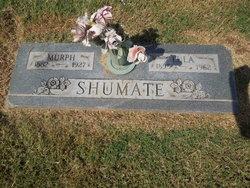 Murph Shumate