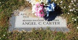 Angel C Carter