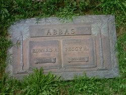 Edward Albert Abbas