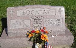 Mary Jane <i>Morida</i> Bogatay
