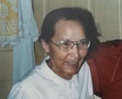 Ethel Mai <i>Lynch</i> Burgess