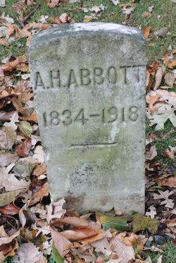 A H Abbott