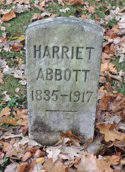Harriet Abbott