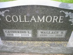 Catherine L Kay <i>Ruger</i> Collamore