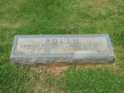 Charles Hunton Bolen