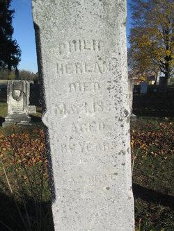 Philip Herlan