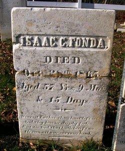 Isaac Cornelius Fonda