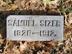 Samuel Sizer