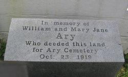 William Henry Ary