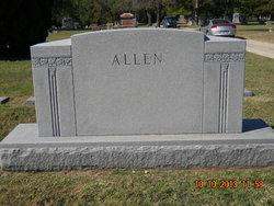 Frank H. Allen