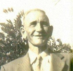 William Day Willie Fisher, Sr