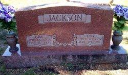 Carl Jackson
