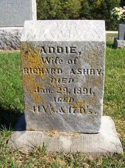 Addie Ashby
