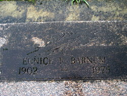 Eunice Roberta <i>Jonsrud</i> Barnum