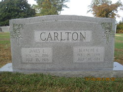 James Elmore Carlton