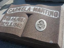 Carmela <i>Borelli</i> Martino