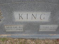 James P. King