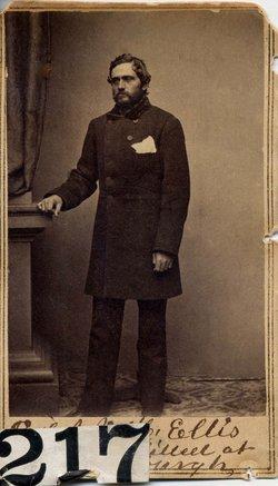 Augustus Van Horne Ellis