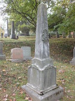 Frances Louisa Augusta Fannie <i>Washington</i> Finch