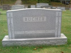 Besse Gertrude <i>Geib</i> Bucher