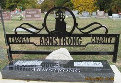 Earnest Lee Armstrong