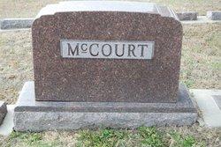 Lillian Mabel <i>Eagleton</i> McCourt