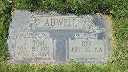 Dee Adwell