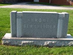 John Mervin Berkheimer